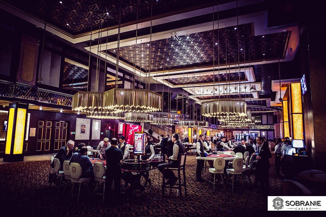 собрание казино калининград фото