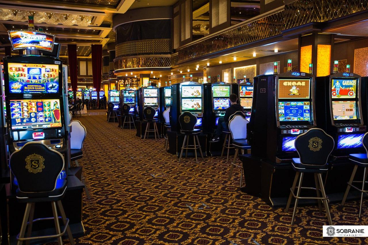 официальный сайт казино в калининграде отзывы
