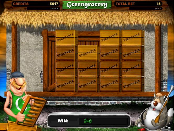 Игровые автоматы greengrocery играть бесплатно игровые автоматы онлайн без регистрации и бесплатно