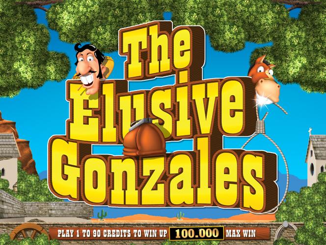 Slot игровые автоматы elusive gonzalesi смотреть русская рулетка с валдисом пельшем
