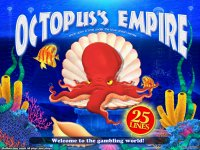 Игровой набор Nice Pair 7 Octopus's Empire компании Белатра